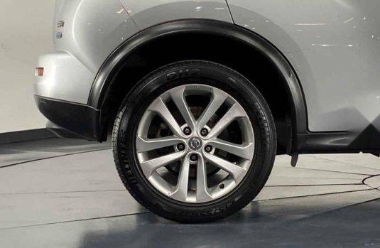 43683 - Nissan Juke 2013 Con Garantía At