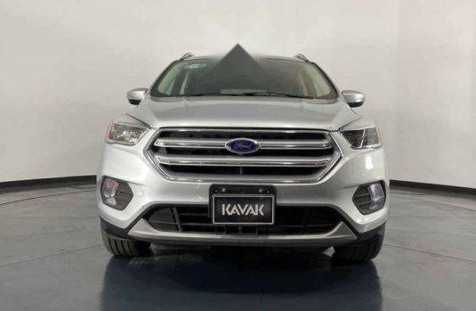 42608 - Ford Escape 2017 Con Garantía At