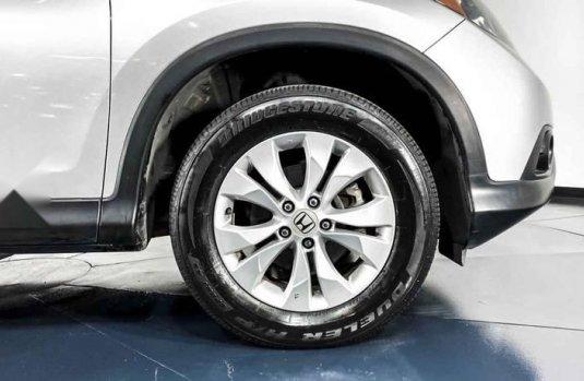 41917 - Honda CR-V 2014 Con Garantía At