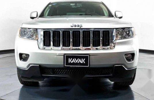 39103 - Jeep Grand Cherokee 2012 Con Garantía At
