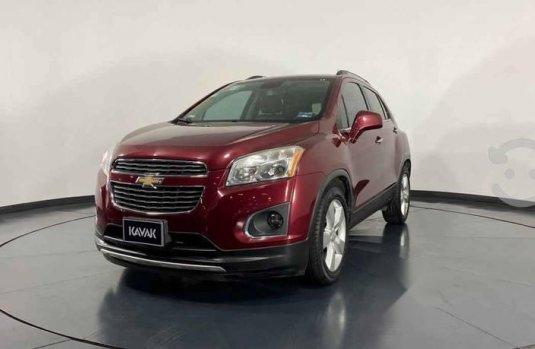 43248 - Chevrolet Trax 2014 Con Garantía At