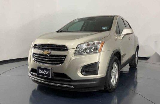 43127 - Chevrolet Trax 2016 Con Garantía At