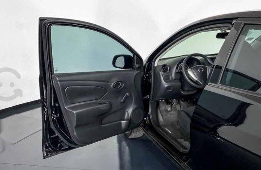 37865 - Nissan Versa 2018 Con Garantía Mt