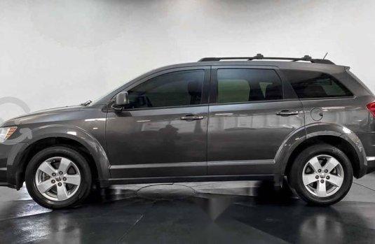 30301 - Dodge Journey 2015 Con Garantía At