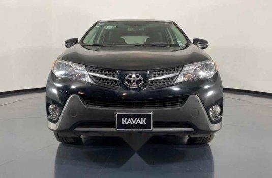 42605 - Toyota RAV4 2013 Con Garantía At
