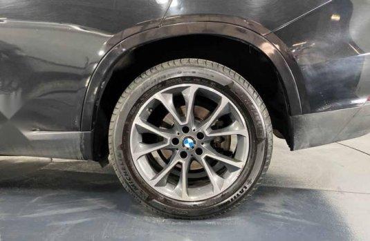 42657 - BMW X5 2015 Con Garantía At