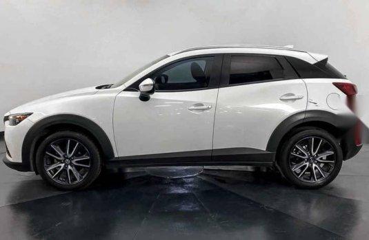 33352 - Mazda CX-3 2018 Con Garantía At