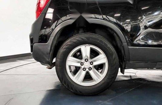 28988 - Chevrolet Trax 2017 Con Garantía At