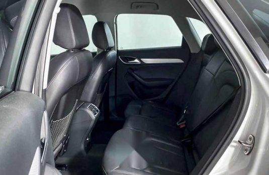 37923 - Audi Q3 2017 Con Garantía At