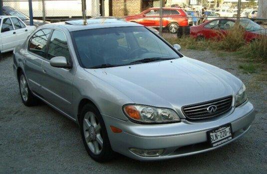 INFINITI I-30 2003