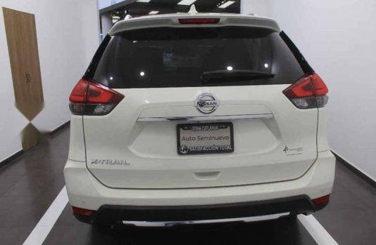 Nissan X Trail 2019 5p Advance 3 L4/2.5 Aut Banca