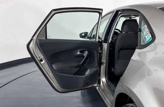 40533 - Volkswagen Vento 2017 Con Garantía At