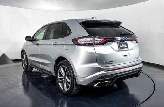 38392 - Ford Edge 2016 Con Garantía At