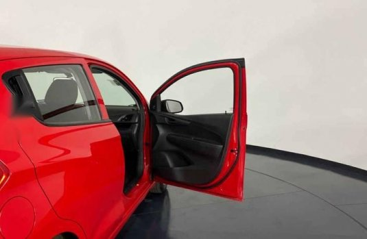 42430 - Chevrolet Spark 2018 Con Garantía At