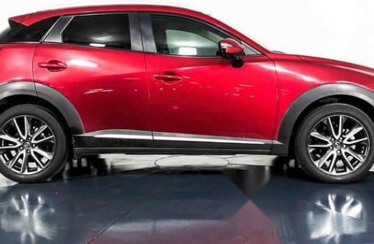 41971 - Mazda CX-3 2016 Con Garantía At