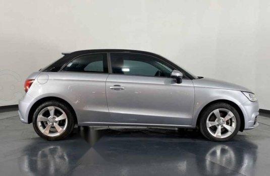 42256 - Audi A1 2016 Con Garantía At