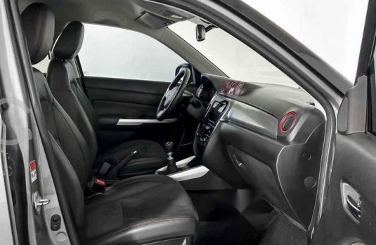 41588 - Suzuki Vitara 2018 Con Garantía Mt