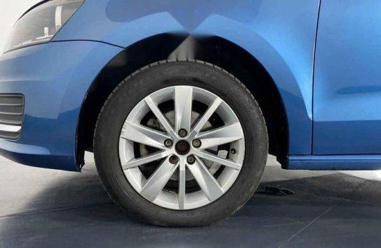 42881 - Volkswagen Vento 2017 Con Garantía At