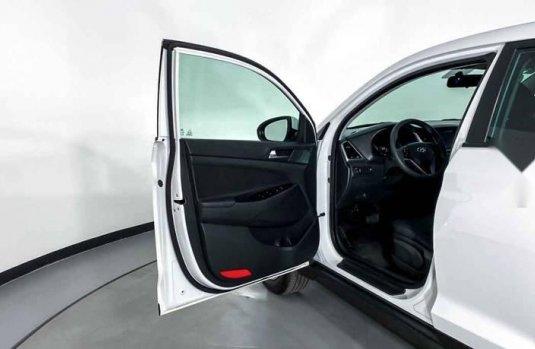 32100 - Hyundai Tucson 2016 Con Garantía At