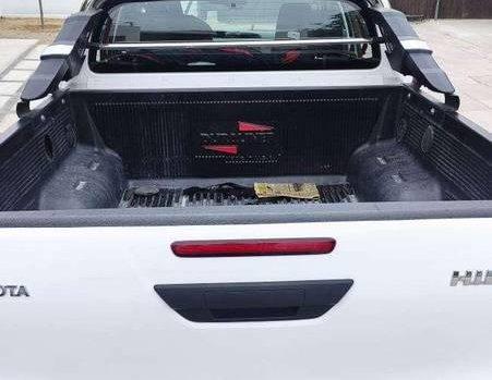 Toyota Hilux Seminuevo Impecable 17000km