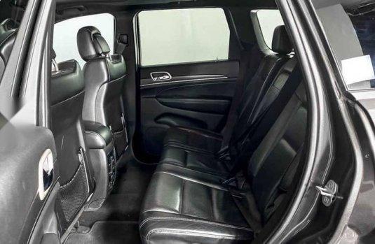 41639 - Jeep Grand Cherokee 2015 Con Garantía At