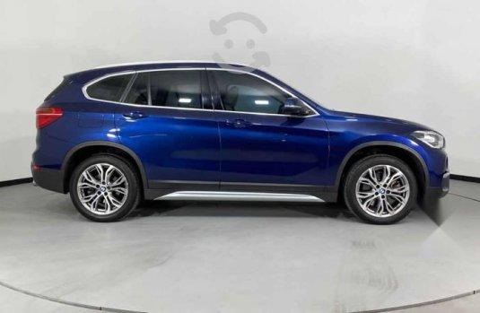42578 - BMW X1 2017 Con Garantía At