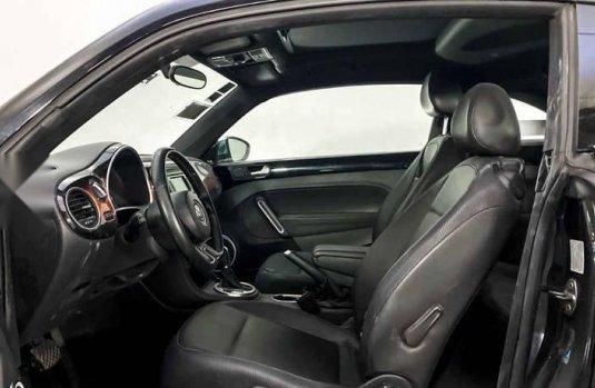 30126 - Volkswagen Beetle 2013 Con Garantía At