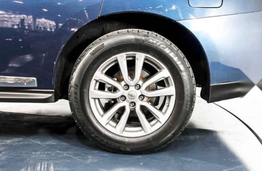 38184 - Nissan Pathfinder 2015 Con Garantía At