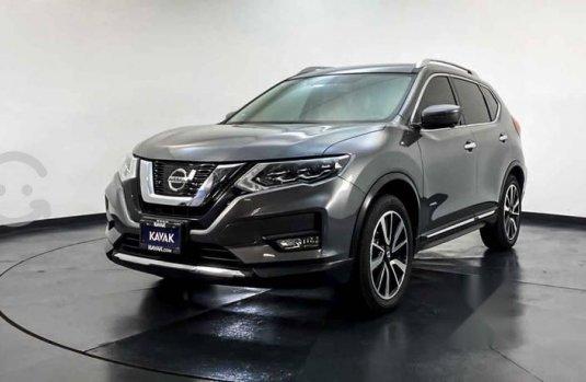 28889 - Nissan X Trail 2019 Con Garantía At