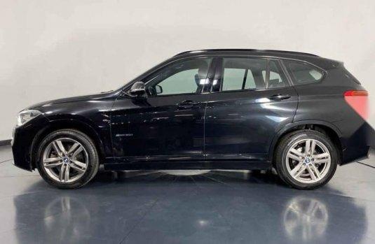 42581 - BMW X1 2017 Con Garantía At