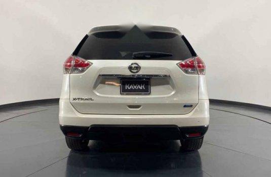 42677 - Nissan X Trail 2015 Con Garantía At