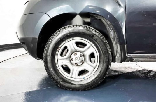 38977 - Renault Duster 2018 Con Garantía At