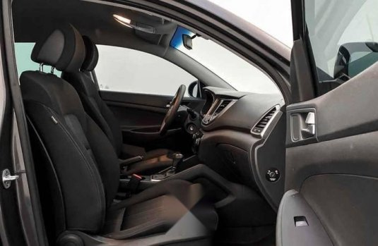 21553 - Hyundai Tucson 2017 Con Garantía At