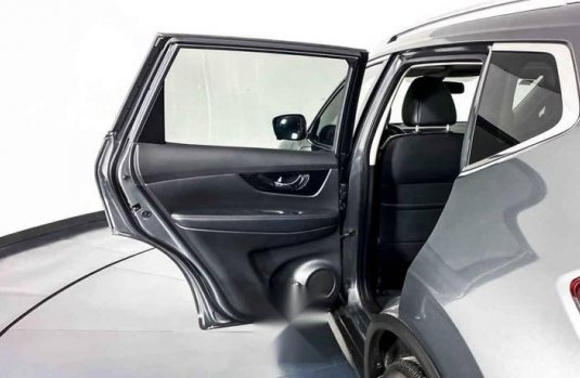 42003 - Nissan X Trail 2019 Con Garantía At