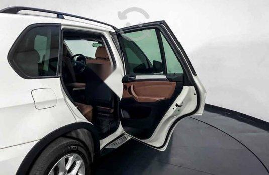 34551 - BMW X5 2013 Con Garantía At