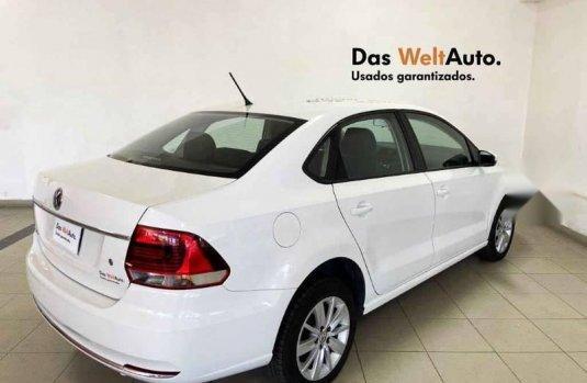 Volkswagen Vento 2020 4p Comfortline L4/1.6 Aut