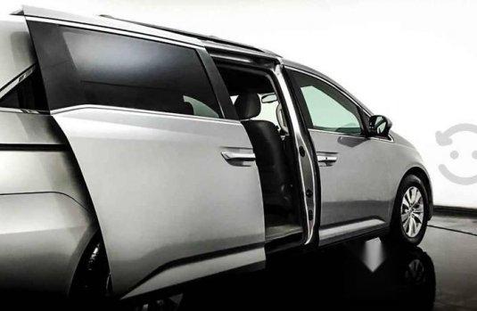 17756 - Honda Odyssey 2016 Con Garantía At