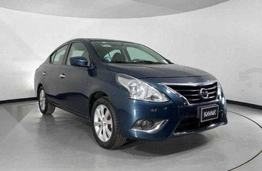 38303 - Nissan Versa 2016 Con Garantía At
