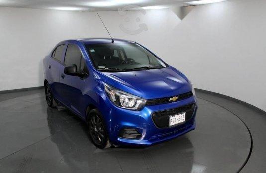 Chevrolet Beat 2020 1.2 Sedán NB LT Mt