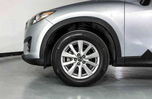 36940 - Mazda CX-5 2016 Con Garantía At