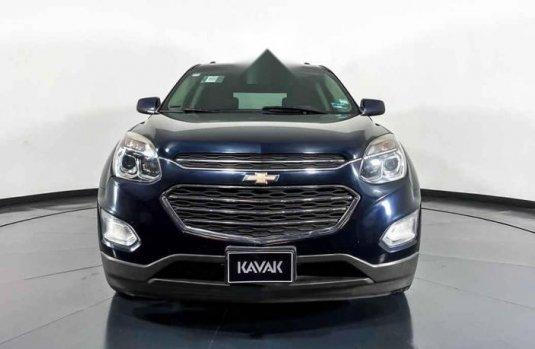 42372 - Chevrolet Equinox 2016 Con Garantía At