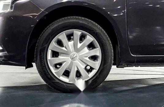 42232 - Nissan Versa 2018 Con Garantía Mt