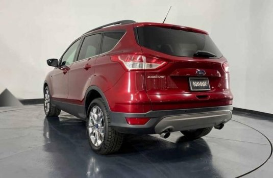 43393 - Ford Escape 2014 Con Garantía At