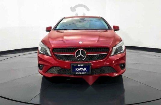 30026 - Mercedes Benz Clase CLA Coupe 2013 Con Gar