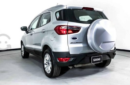 42004 - Ford Eco Sport 2014 Con Garantía At