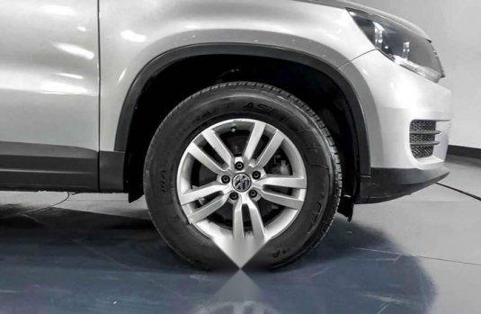 41728 - Volkswagen Tiguan 2014 Con Garantía At