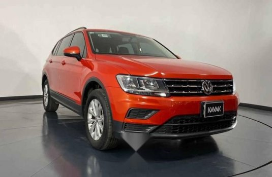 43463 - Volkswagen Tiguan 2018 Con Garantía At