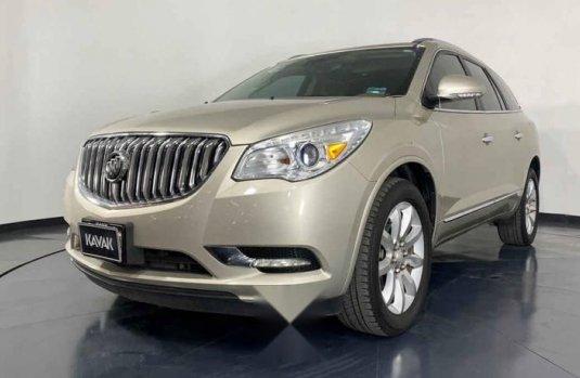 42768 - Buick Enclave 2015 Con Garantía At