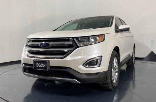 43551 - Ford Edge 2016 Con Garantía At
