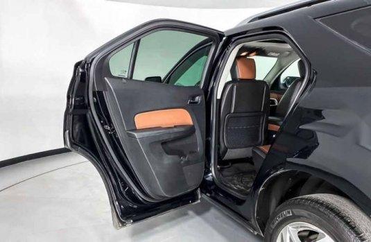 39367 - Chevrolet Equinox 2016 Con Garantía At